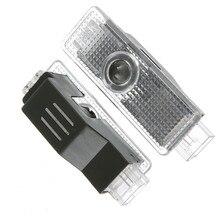 M Логотип 2 шт. производительность логотип светодиод машина дверь Добро пожаловать светильник для BMW вежливость светильник s проектор лазерная лампа автомобиль Стайлинг теневой светильник s