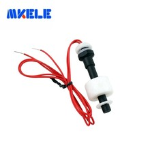 110V PP material Water Level Liquid Sensor Float Switch: MK-PFS6210 from maker electric