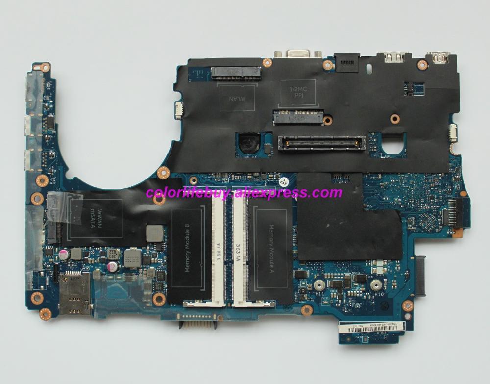 Image 2 - Genuine 35JKV 035JKV CN 035JKV QAR00 LA 7931P Laptop Motherboard for Dell Precision M4700 Notebook PC-in Laptop Motherboard from Computer & Office