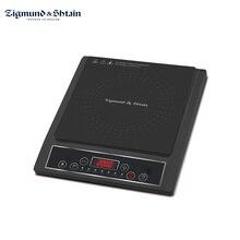 Индукционная электрическая плитка Zigmund & Shtain ZIP-553