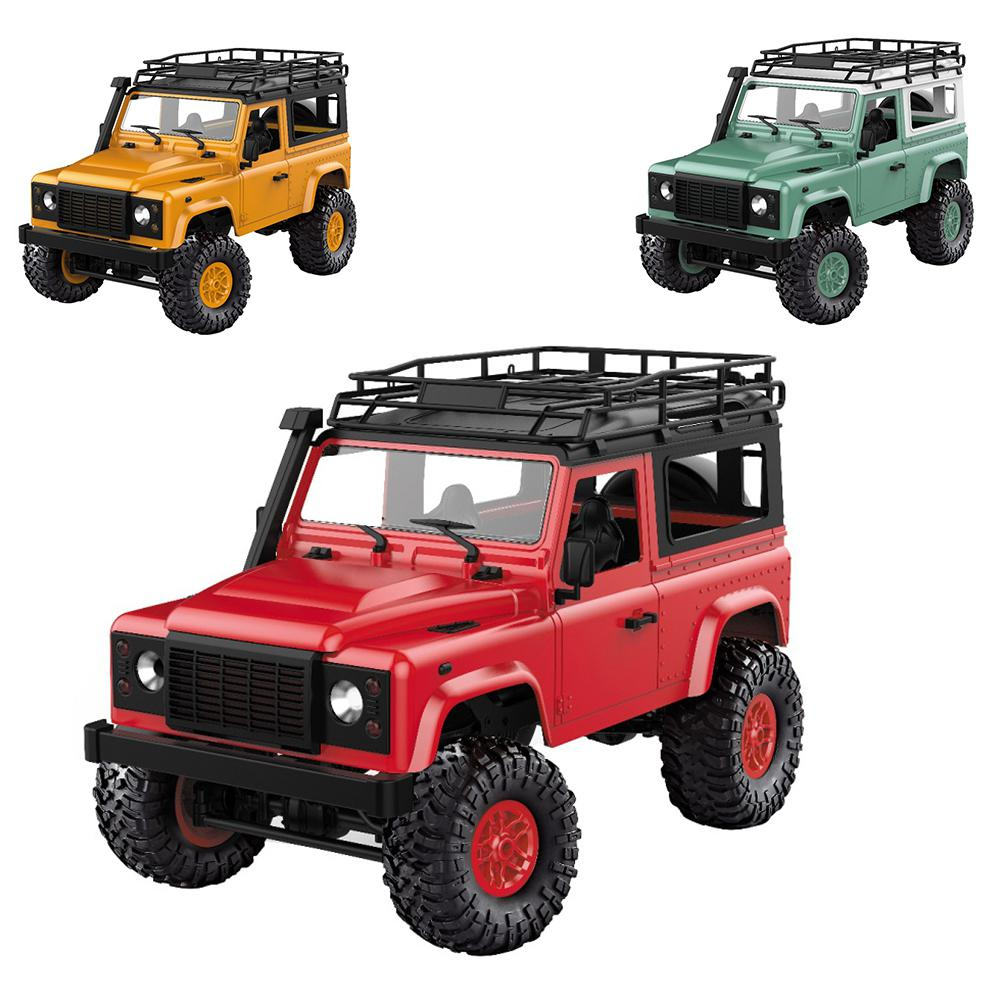 1:12 2.4G Remote Control High Speed Off Road Truck Vehicle Toy RC Rock Crawler Buggy Climbing Car for PICKCAR D90 Kid Boy Toys suv jeep rc car toys dirt bike off road vehicle remote control car toy for children xmas gift rock climbing car boy classic toy