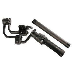 Image 1 - Alüminyum alaşımlı uzatma çubuk kutup sopa Dji Ronin için S Osmo Vimble 2 vinç pürüzsüz 4 Feiyu G6 G5 AK4000 a2000 teleskopik el