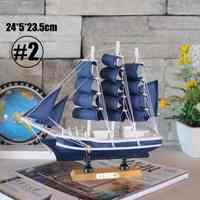 Diy Wooden Scale Model Ship Assembling Classics Antique Building Kits Ship Model Wooden Sailboat Toys Sailing Model Assembled