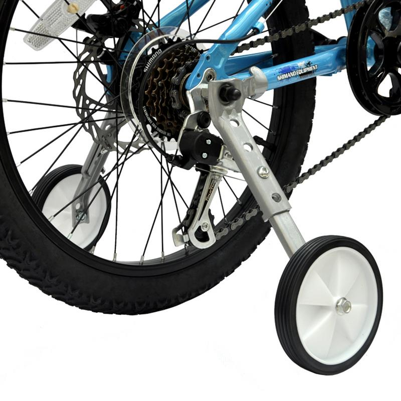 18 Inch 20 Inch 22 Inch Bicycle Bike Cycling Kids Childrens Stabilisers Training Wheels Heavy Duty