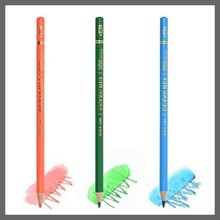 NEW Durable 150 water-soluble color pencil school supplies practical environmental protection GOOD Affordable