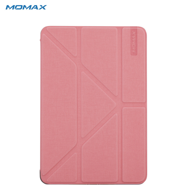 """Защитный чехол Momax для iPad Pro 9.7 """" pink"""