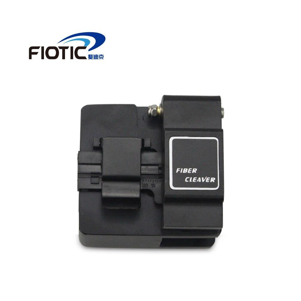 Ftth outil haute précision fibre couperet Contact à froid dédié métal Fiber optique cutter fibre optique coupe couteau livraison gratuite