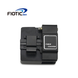 Ftth tool High precision fiber cleaver Cold Contact Dedicated Metal Fiber optic cutter optical fiber cutting knife free shipping