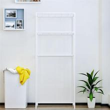 Over the Toilet Storage Rack Solid Anti rust Non slip 3 Tier Display Rack Storage Shelf Storage Rack for Toilet Bathroom
