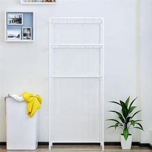 Présentoir antidérapant au dessus des toilettes, étagère de rangement, résistant à la rouille, pour les toilettes, salle de bains