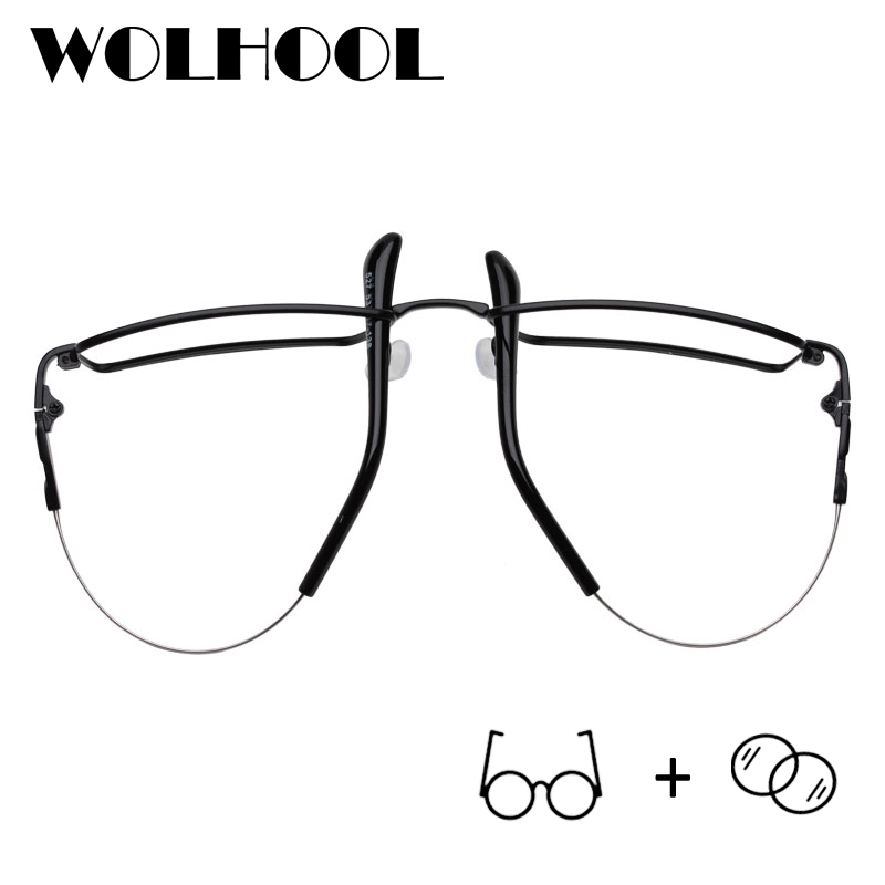 Herren-brillen Korrektionsbrillen Herzhaft Klassische Flexible Speicher Titan Rechteck Gläser Männer Brillen Brillen Optische Brillen Occhiali Da Vista Uomo