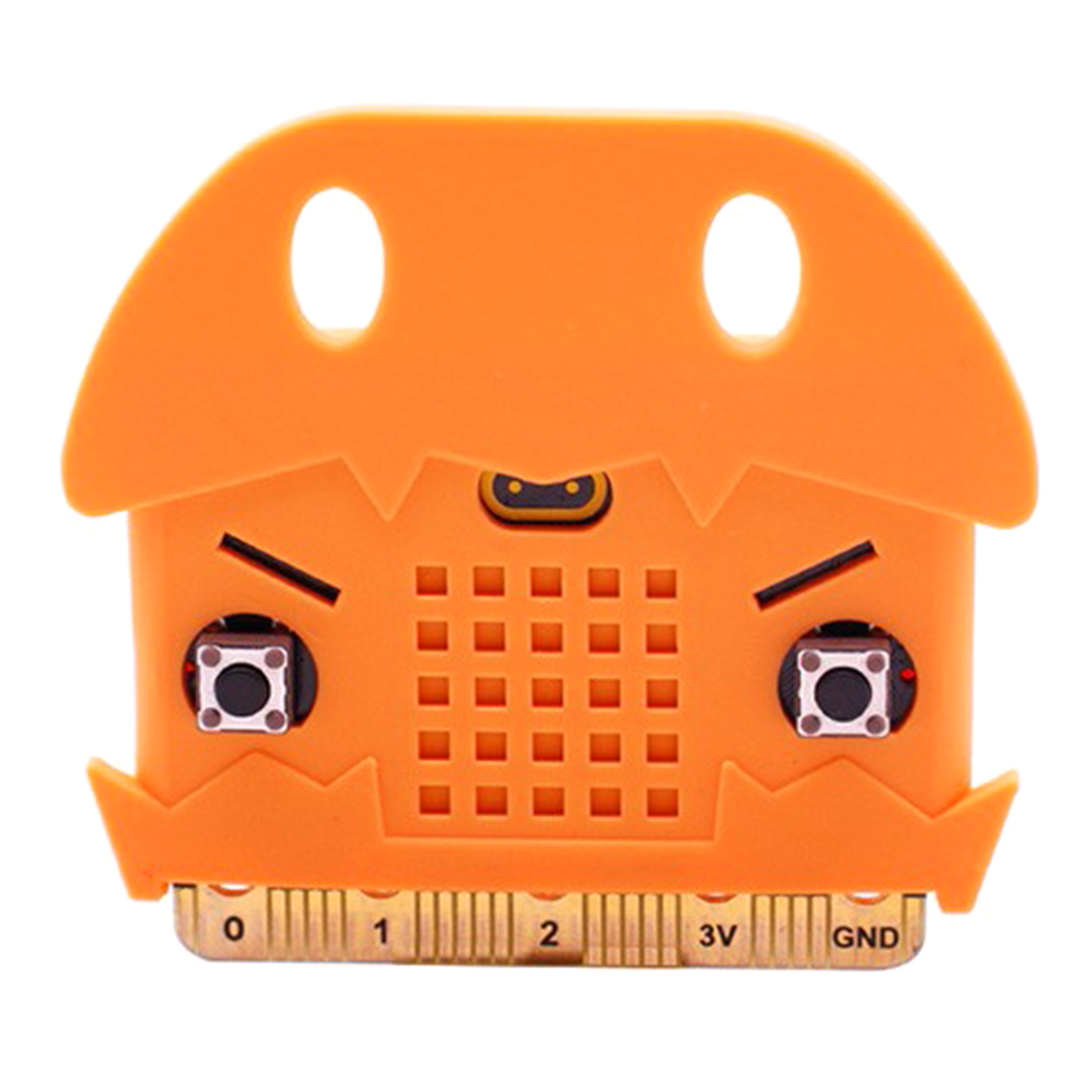 MODIKER Protective Shell Silicone Protective Sleeve For Micro: Bit Development Board Programmable High Tech Toys