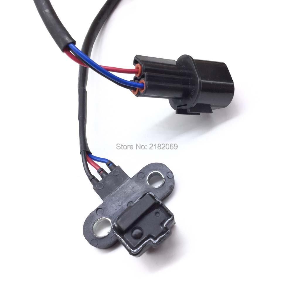 MD303649 OEM# 1800296 MD322972 New OEM Replacement Crankshaft Position Sensor