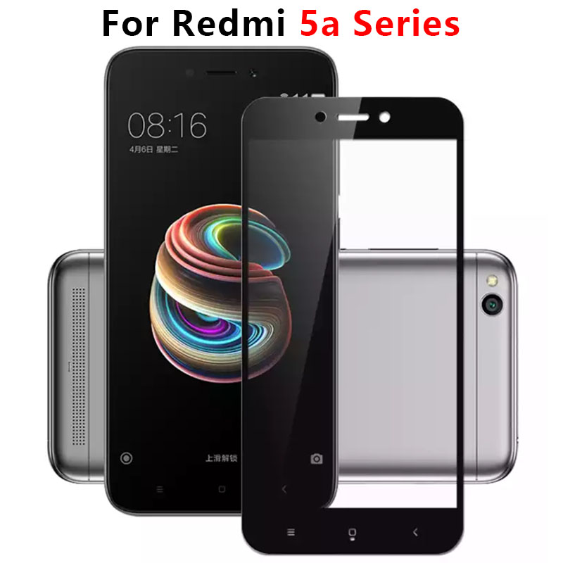 Note5a Notea5 Note Protective Xiaomi Tempered 9h Notes Not Xiomi 5 Red Film Glass Glas A5 5a Prime Mi Ksiomi Remi A For Redmi On