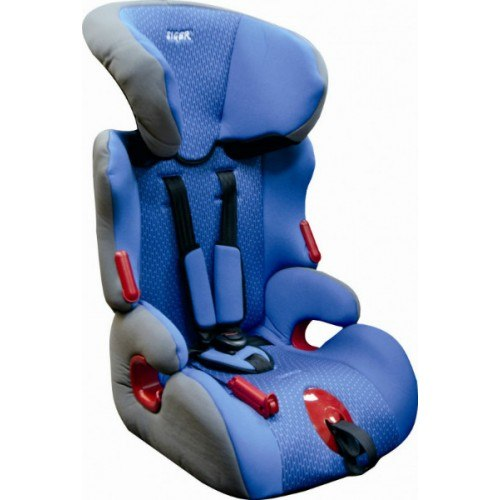 цена на Car Seat SIGER КОСМО Blue, 9-36кг, c. 1-2-3 (KRES0047)
