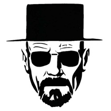 Car Stying  Cool Old Man Fashion Car Styling Vinyl Motorcycle Stickers Vinyl Graphics Decals Jdm motorcycle team graphics