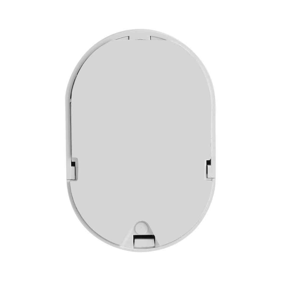 Nirkabel Cincin Bel Pintu Visual Kamera Smart 2.4G RF Wifi Ponsel Anti Pencurian Alarm Keamanan Rumah Aman Pintu Nirkabel lonceng Hot Sale