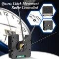 Немецкая версия  только для европейских кварцевых часов  радиоуправляемых часов с минутной секундной сменой  Комплект запчастей DI