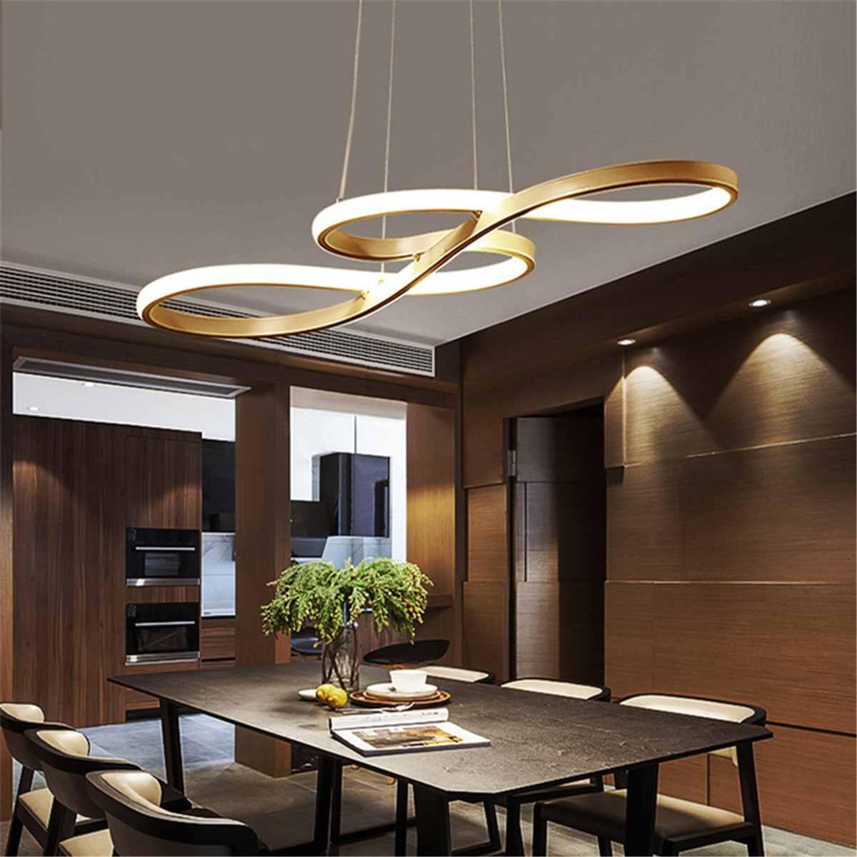 Yeelight Jiaoyue Minimalistischen Eisen E27 Anhänger Licht Für Cafe Bar Decor 200-220 V Deckenleuchten