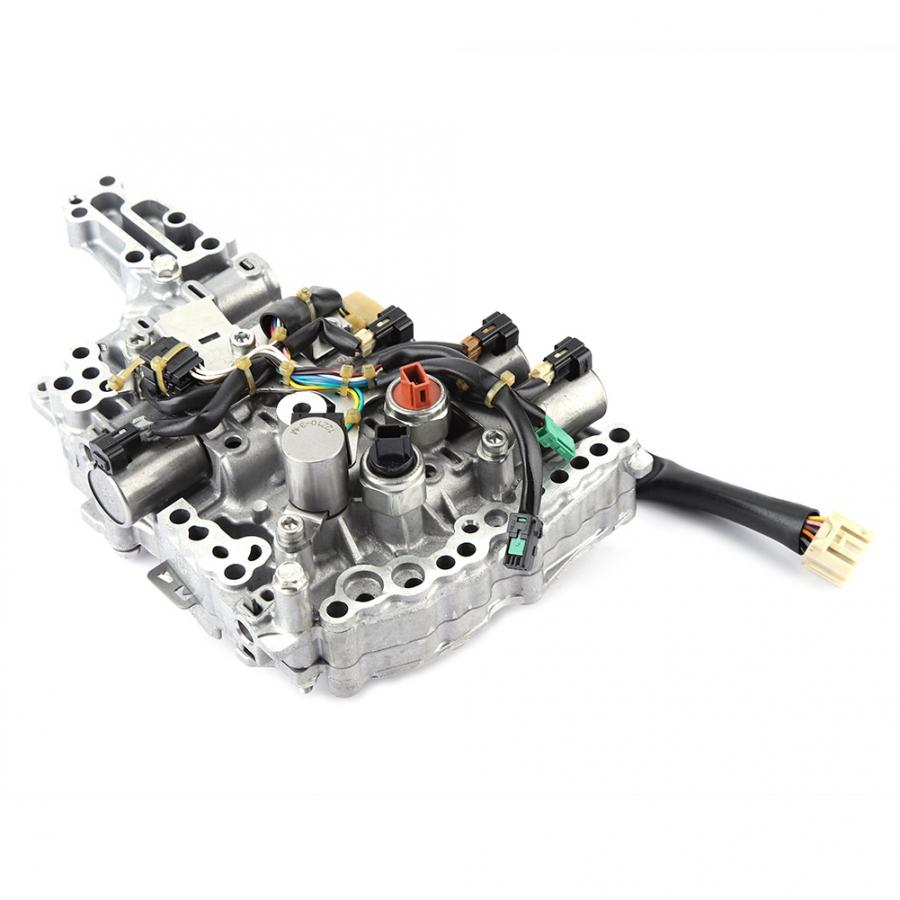 Earnest Auto Transmission Valve Body Engine Heating12 Jf017e Cvt For Nissan Altima Teana Infinity Renault Air-conditioning Installation Throttle Body