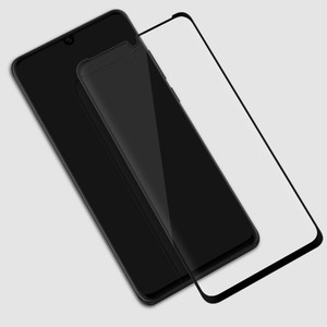 Image 4 - Für Huawei P30 XD Gehärtetem Glas für Huawei P30 Pro 3D Gehärtetem Glas Nillkin CP + Max Volle Abdeckung Bildschirm protector