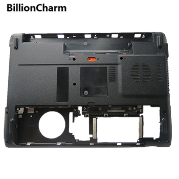 BINFUL New Laptop Bottom Base Case Cover For Acer Aspire 4750 4750G 4560 4743 4752 4752G D Shell Laptop Replace Cover цена 2017