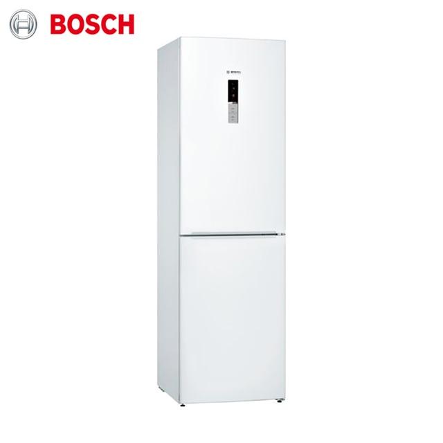 Холодильник с нижней морозильной камерой Bosch Serie|4 KGN39VW17R