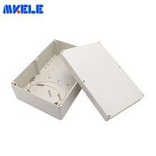Makerele IP65 Outdoor Electrical Junction Box Plastic Cover For Electronic Waterproof ABS Plastic Electronic Box Project Boxes