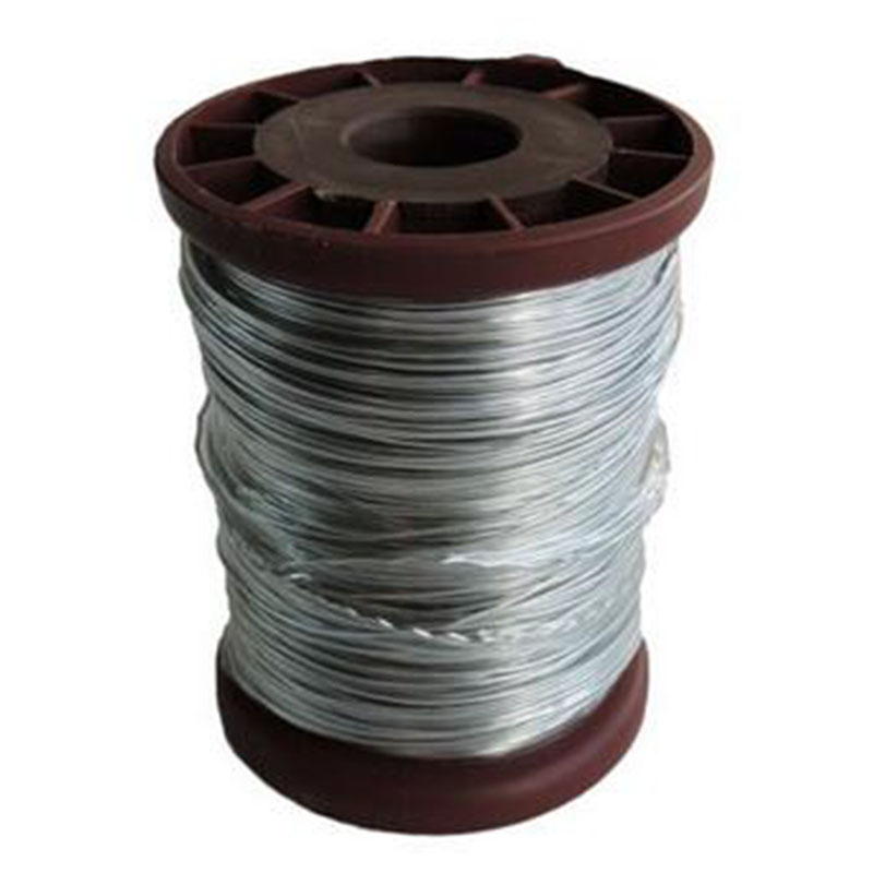 0.5mm 500G 201 Stainless Steel Wire for Hive Frames Beekeeping Tool
