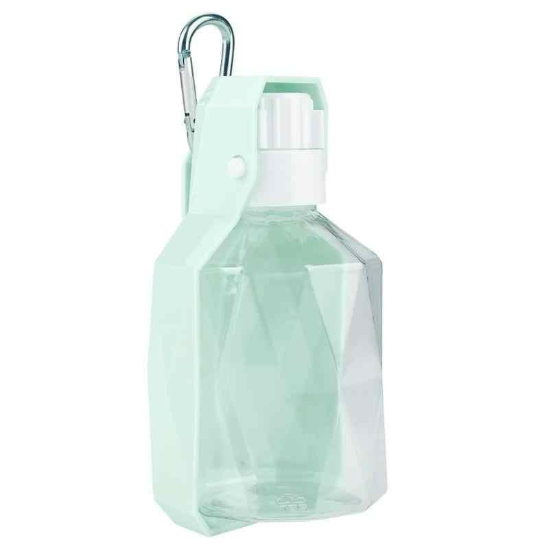 250ml Portable Pet Dog Travel Water Bottle Holder Drinking Outdoor Pet Water Dispenser Feeding Product