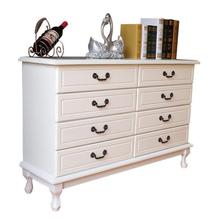 Cassettiera Legno Kast Retro Piscine Tv Stand European Wood Organizer Cabinet Organizador Mueble De Sala Chest Of Drawers goplus jewelry armoire cabinet box storage chest stand necklaces organizer wood nightstand with 5 drawers and top mirror hb82378