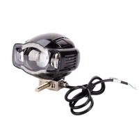 20W Led Spotlights For Bmw R1200Gs Gsa Adventure Tourer Motorcycle