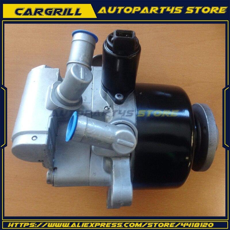 Заменяемая 0034665201 0024666001 для Mercedes s класса W220 CL600 S280 R230 S350 S430 S500 CL65 S600 ABC Мощность насоса рулевого управления