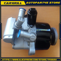 Remanufactured 0034665201 0024666001 For Mercedes S CLASS W220 CL600 S280 R230 S350 S430 S500 CL65 S600 ABC Power Steering Pump|Power Steering Pumps & Parts|Automobiles & Motorcycles -