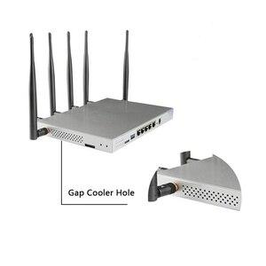Image 3 - 1200 Mbps multifonction 3G 4G modem routeur avec emplacement pour carte Sim Wifi routeur double bande EP06 4G routeur mobile CAT6WiFi routeur 2.4/5G