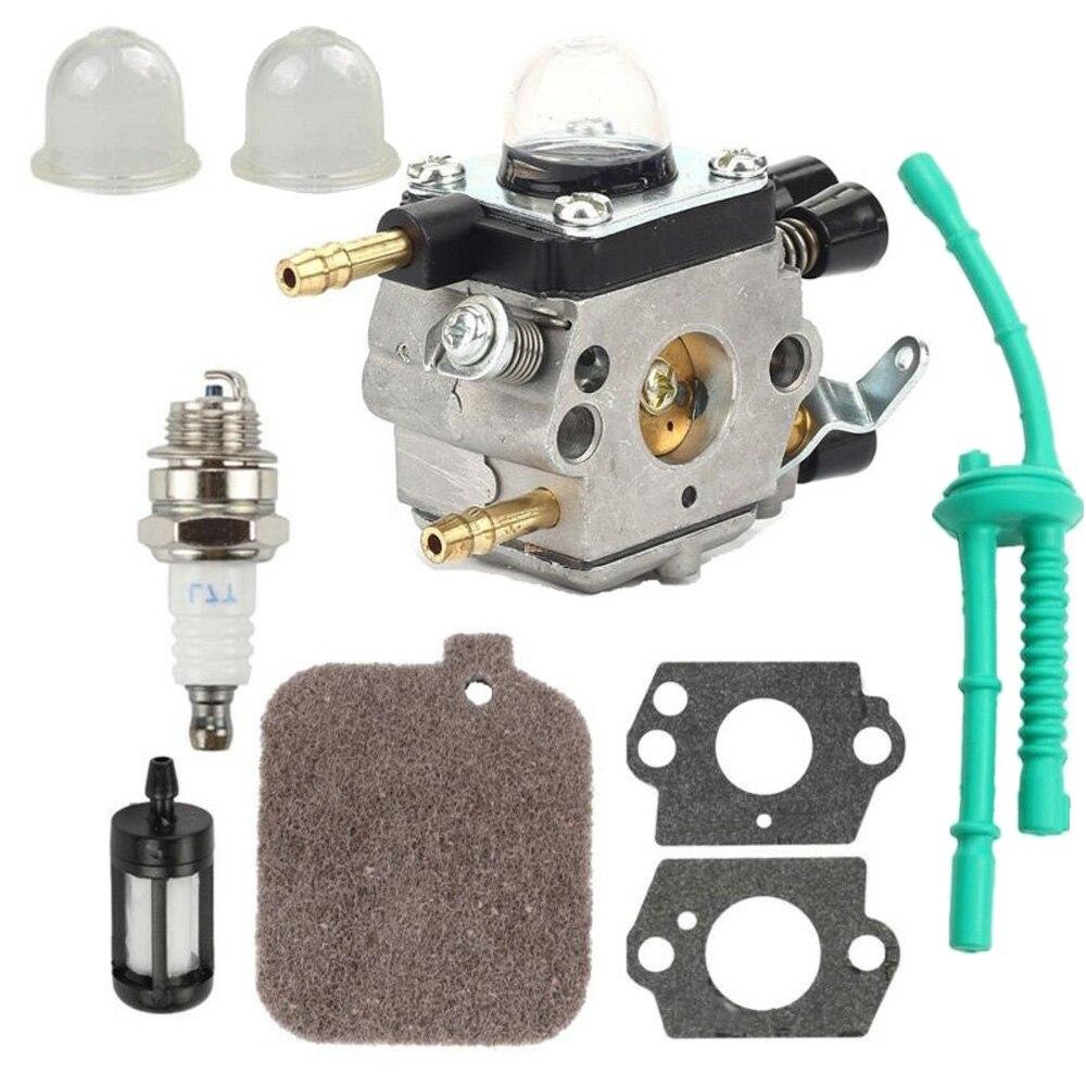 Carburetor For Stihl BG45 BG46 BG55 BG65 BG85 SH55 85 Leaf Blower #Zama C1Q-S68G