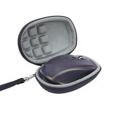 BEESCLOVER, портативный жесткий чехол для хранения в путешествии, для logitech MX Master/Master 2 S, беспроводной чехол для мыши, чехол, сумка
