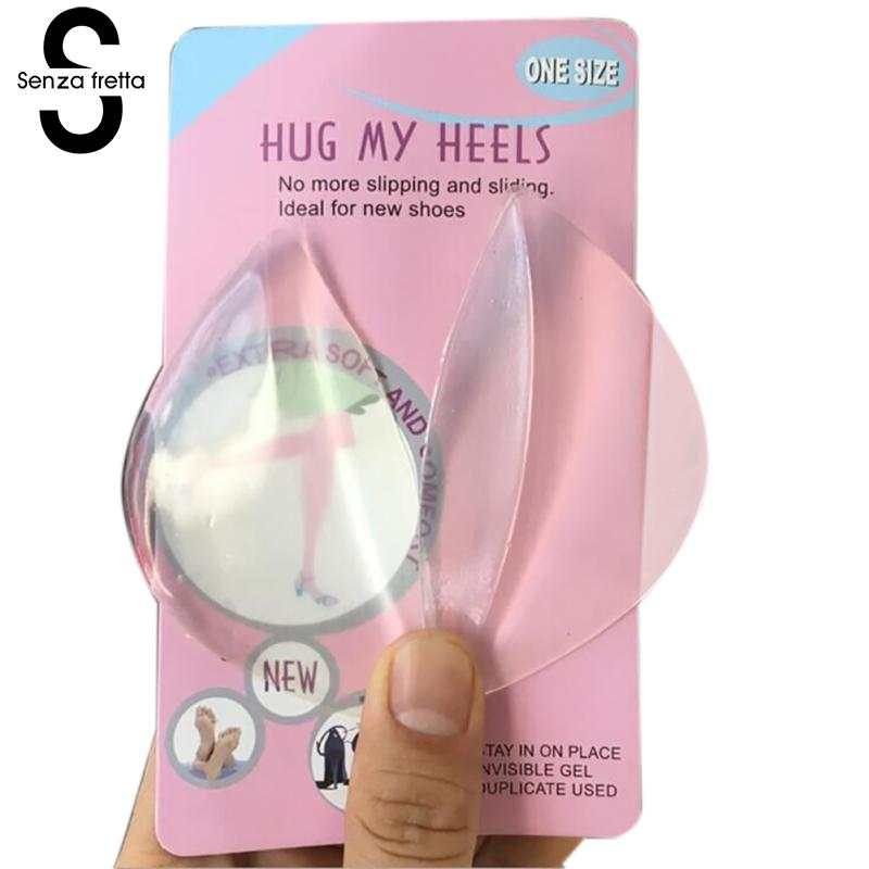 Candid Senza Fretta Professional Orthotic Arch Support Insoles Silicone Shoe Pads Inserts Flat Foot Flatfoot Corrector Cushion Ldk8159