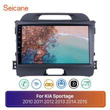 Seicane 9 inch Android 8.1 Head Unit For KIA Sportage 2010 2011 2012 2013 2014 2015 Radio Audio Car GPS Multimedia Player 2DIN