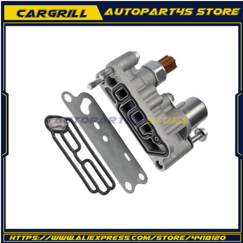 New 15810 R70 A04 Engine Variable Timing Solenoid 15810 R70 A03 For Honda Odyssey Aucra RDX