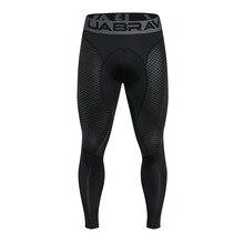 136a14d02d Sport Compression Pants Sports Running Tights Men Jogging Legging Fitness  Gym Basketball Legging Mens Quick Dry