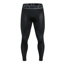 Sport Compression Pants Sports Running Tights Men Jogging Legging Fitness Gym Basketball Legging Mens Quick Dry Sport Legging