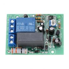 Adjustable AC 220V Relay Module Switch Trigger Time Delay Ci