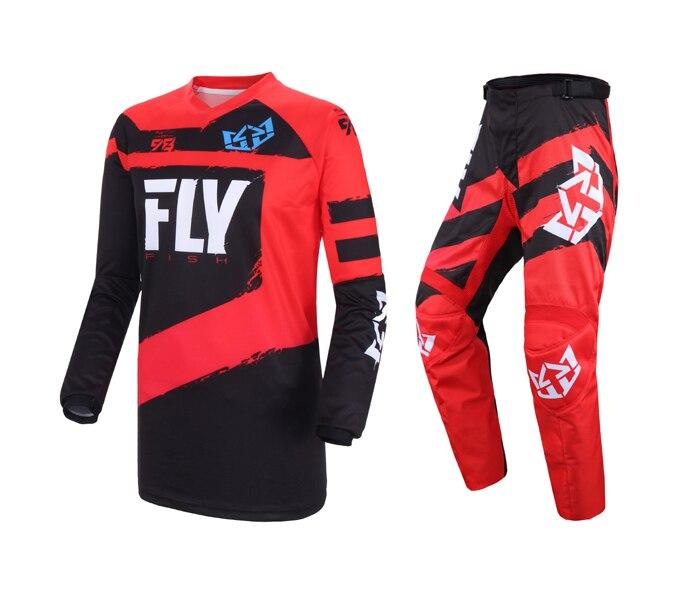 Motocross Dirt Bike ATV Off Road Gear Closeout Fly Racing F-16 Adult Pant
