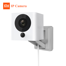 Xiaomi Xiaofang 1080P Camera Draagbare Mini Camcorder Nachtzicht 8X Digitale Zoom Wifi App Controle For A Thuis Securitycam