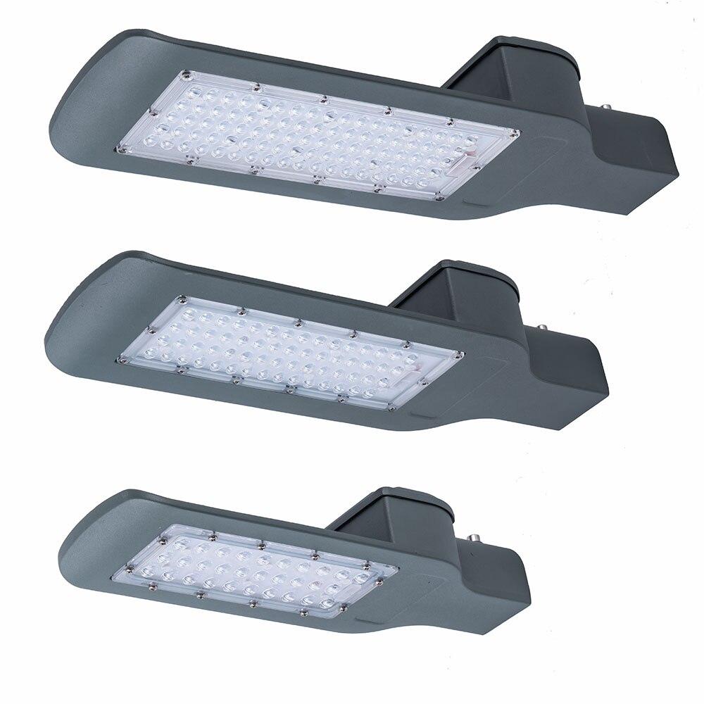 Die cast aluminum led street light Highway bridges led street lamp manufacturer 30w 50w 100w road