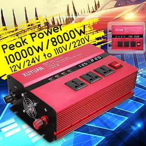 Solar Power Inverter 10000W Po