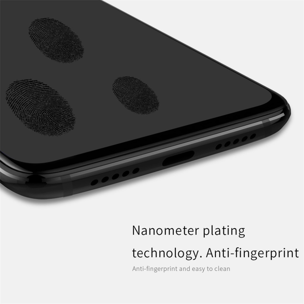 Image 5 - for Oneplus 7T Tempered Glass for Oneplus 6T / 7 Screen Protector Nillkin XD CP+MAX Anti Glare Protective film For One plus 7 7T-in Phone Screen Protectors from Cellphones & Telecommunications