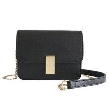 2019 shoulder bag luxury handbag women leather crossbody bags for designer bolsa feminina bolsos mujer bolsas clutch sac tassen цены