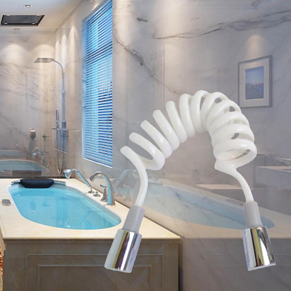 100% QualitäT 1,5 Mt Flexible Edelstahl Bad Dusche Kopf Schlauch Durable Bad Dusche Kopf Wasser Rohr Rohr Bidets Schlauch äRger LöSchen Und Durst LöSchen Heizung Schläuche